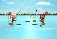 Le monstre du lac Manitoba  (épisode 12): Canot Cocasse Saison 4