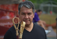 Choctaw Stickball - Ep 1: Warrior Games (Coast Salish Version)