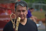 Choctaw Stickball - Ep 1: Warrior Games (Coast Salish Version)