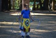 Hoop Dancing - Ep 6: Warrior Games (Coast Salish Version)