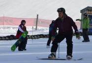 Snowboarding (Episode 8): Warrior Games
