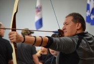 Archery (Episode 12): Warrior Games