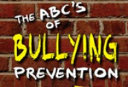 ABCs OF BULLYING PREVENTION FOR TEACHERS