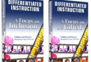 Differentiated Instruction Practice Video Series (2 DVD Set)