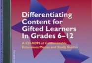 Differentiated Instruction: A Focus on the Gifted