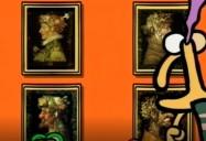 1 Minute in a Museum - Islamic Art