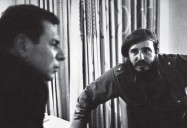 Avec Castro, À L'Heure du Crime, 1963