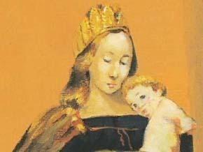 Prince Riquet — Through the Art style of Johannes Vermeer