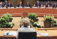 Sommets: dans les coulisses des négociations européennes