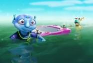 L' heure du bain: Jack (Saison 1)