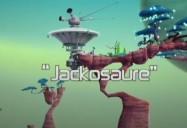 Jackosaure: Jack (Saison 1)
