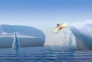 Une mission sur la glace: Jack (Saison 1)