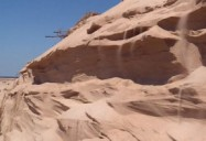 Un monde sans sable