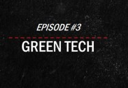 Green Tech: The Future of Our Planet (Episode 3): Global Science Series