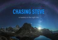 Chasing Steve
