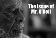 The Issue of Mr. O'Dell