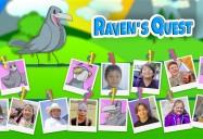 Raven's Quest Series