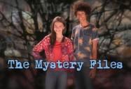 The Mystery Files Series (Season 2)