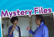 The Mystery of Nostra Culpa - Ep. 6: The Mystery Files (Season 2)