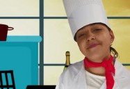 Kitchen Lab: Finding Stuff Out (Season 5)