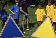 Les pyramides: C'est WOW