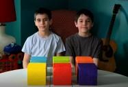 Cubes: Look Kool (Season 1)