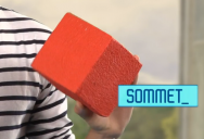 Les cubes: C'est WOW