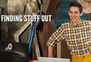 Finding Stuff Out (Season 3)