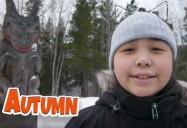 Autumn: Terrace, British Columbia: Raven's Quest Series (Season 2)