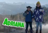 Natalya and Adriana: Mount Currie, British Columbia: Raven's Quest Series (Season 2)