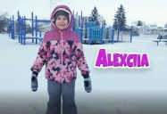Alexciia: Calgary, Alberta: Raven's Quest Series (Season 2)