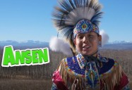 Ansen: Tsuut'ina Nation, Alberta: Raven's Quest Series (Season 2)