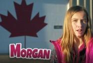 Morgan: East Selkirk, Manitoba: Raven's Quest Series (Season 2)