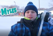 Myles: Brandon, Manitoba: Raven's Quest Series (Season 2)