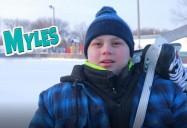 Myles: Brandon, Manitoba: Raven's Quest Series (Season 2)