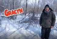 Gracyn: Duck Bay, Manitoba: Raven's Quest Series (Season 2)