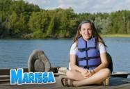 Marissa: Curve Lake, Ontario: Raven's Quest Series (Season 2)