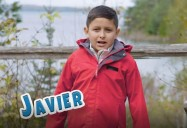 Javier: Monitoulin Island, Ontario: Raven's Quest Series (Season 2)Raven's Quest Series (Season 2)