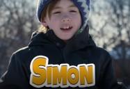 Simon: Ottawa, Ontario:  Raven's Quest Series (Season 2)