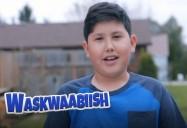 Waskwaabiish: Waterford, Ontario: Raven's Quest Series (Season 2)