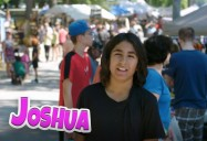 Joshua: Curve Lake, Ontario: Raven's Quest Series (Season 2)