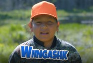 Wiingashk: Sault Ste. Marie, Ontario: Raven's Quest Series (Season 2)