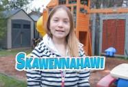 Skawennahawi: Ottawa, Ontario: Raven's Quest Series (Season 2)