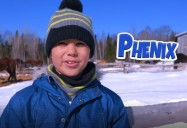Phenix: Gesgapegiag, Quebec: Raven's Quest Series (Season 2)