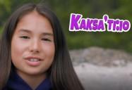 Kaksat'iio: Kahnawà:ke, Quebec: Raven's Quest Series (Season 2)