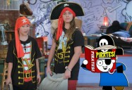 Pirates (Episode 1): The Wacky Word Show Series