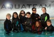 Aquateam Series