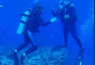 First Wreck Dive - Aquateam Series (Episode 2)