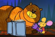 Tiger: Big Bear and Squeak Series