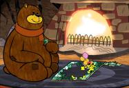 Jaguar: Big Bear and Squeak Series
